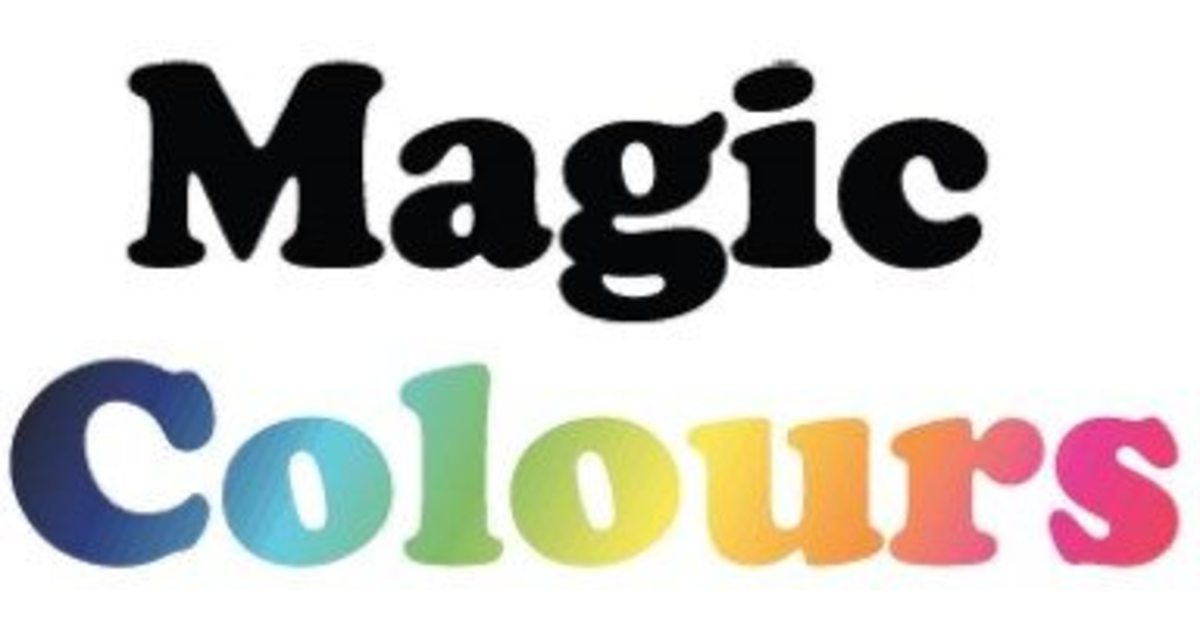 Magic Colours UA